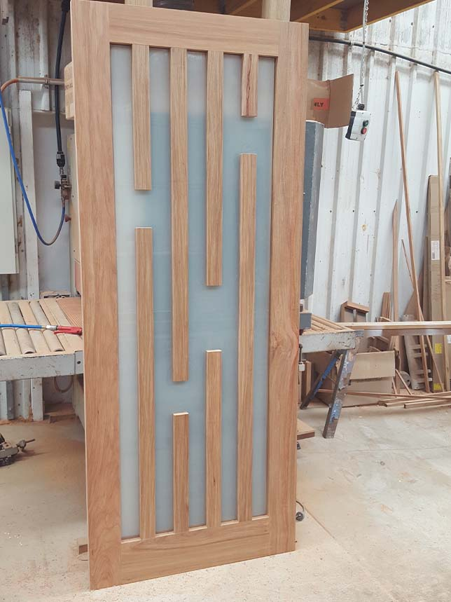 & Solid Timber Front and Entry Doors | Beachwood Doors