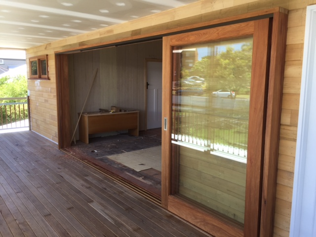 Sliding Timber Doors Beachwood Doors And Joinery